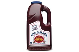 Sweet Baby Ray's 3,79L BBQ Sauce kastike Hickory & Brown Sugar
