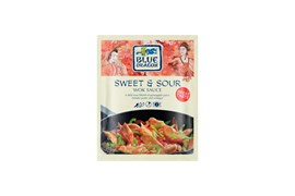 Blue Dragon 120g Sweet - sour wok-kastike