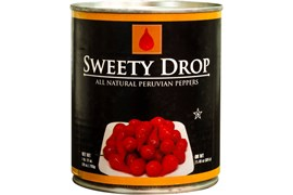 Manolito 790/325g sweety drop chili