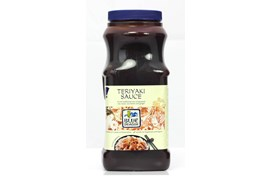 Blue Dragon 1L Teriyaki ateriakastike