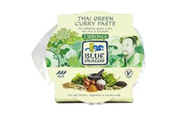 Blue Dragon 50g thai green curry paste vihreä currytahna