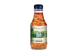Blue Dragon 190ml Spring roll sauce Nuoc Cham kastike