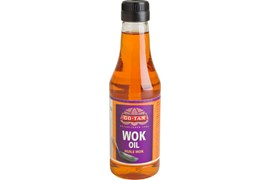 Go-Tan 250ml wokkiöljy
