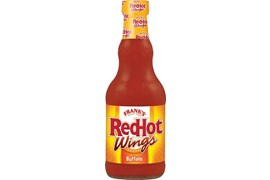Frank's RedHot 354ml buffalo wings siipikastike
