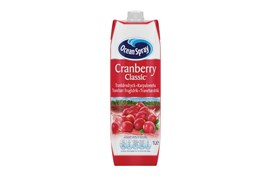 Ocean Spray 1L Karpalomehu