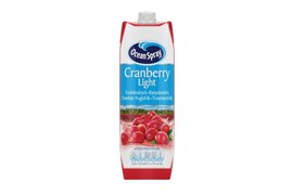 Ocean Spray 1L Karpalomehu Light