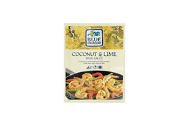 Blue Dragon 120g Coconut lime wok-kastike