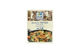 Blue Dragon 120g Black pepper wok-kastike