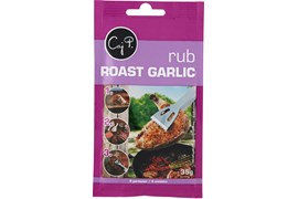 Caj P. 35g Roast garlic Rub