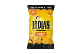 Indian 450g Nacho cheese