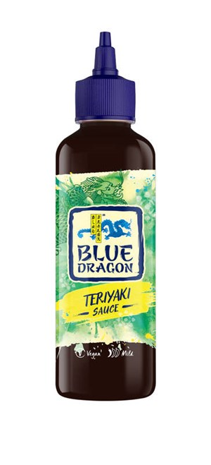 Blue Dragon Teriyaki kastike 250ml